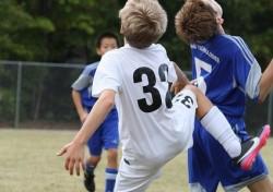 2014年度 第38回全日本少年サッカー大会千葉県大会 優勝は柏レイソルU-12!