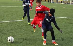 2014年度 第26回九州ジュニア(U-11)サッカー大会福岡県大会 優勝はBUDDY.FC!