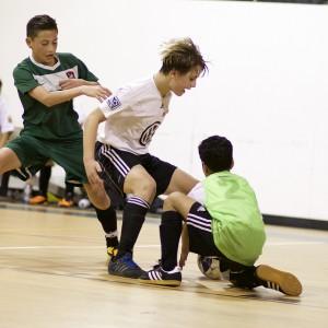 2014年度 第38回全日本少年サッカー大会福井県大会 優勝は平章SSSが7年ぶり4度目!