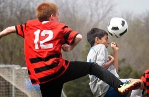 2014年度 第38回全日本少年サッカー大会山梨県大会 決勝は4年連続同カード!