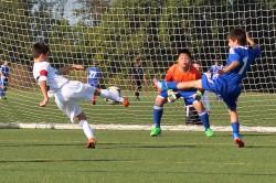 2014年度 第38回 全日本少年サッカー大会 鳥取県大会 優勝はFCアミーゴ!