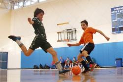 2015年度 バーモントカップ第25回全日本少年フットサル鹿児島県大会 優勝は2連覇のFCサウサーレ!