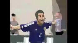【おすすめ動画】2002年日本代表戦のハーフタイムのやりとりがスゴい!