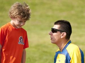 わが子を伸ばしたい!少年サッカー選手を伸ばす保護者とは?
