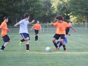 2015年度 第5回 びわ湖カップ なでしこサッカー大会(U-12) 優勝はサガンsocias!