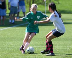 2015年度U-16日本女子代表候補 トレーニングキャンプ参加メンバー・スケジュール発表
