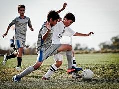 2015年度 第39回 全日本少年サッカー大会 決勝大会 レジスタFCが初の全国制覇!