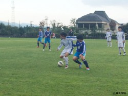 2015年度 U-16日本女子代表「AFC U-16女子選手権」直前キャンプ2日目レポート