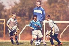 子どもたちに知ってほしい!サッカーの裏方職業についてのまとめ。⑧ユースコーチ編