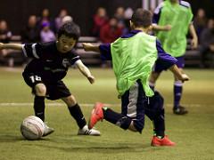 2016年度 バーモントカップ 第26回全日本少年フットサル大会静岡県大会中部支部予選 優勝はPIVO!県大会出場5チーム決定!