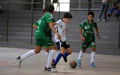 2016バーモントカップ 第26回全日本少年フットサル兵庫県大会 但馬地区予選 結果 優勝は山東FCアンドレーナ!
