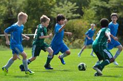 2016年度 第69回静岡県中学校総合体育大会 サッカーの部 優勝は常葉学園橘中学校!