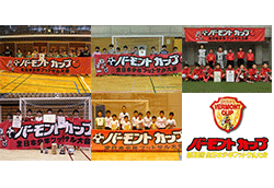 【北信越】2016年度 バーモントカップ第26回全日本少年フットサル大会 出場チーム紹介