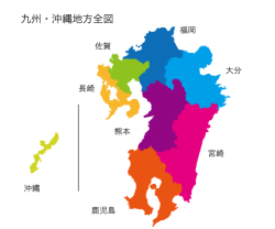 九州地区の今週末の大会・イベント情報【4月22日(土)、4月23日(日)】