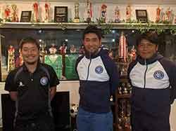バルセロナ→福岡→世界へ!世界基準でサッカーを考えるレアッシ福岡FCを取材しました