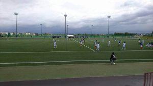 香川県高円宮杯U-15サッカーリーグ2016K リーグ