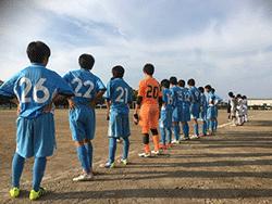2016年度 北海道 札幌市サッカースポーツ少年団室内サッカー大会〈6年の部〉 優勝はフォーザSC!