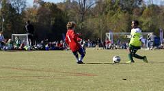 2016年度第20回鳥取県少年サッカーU-11大会 東部地区予選