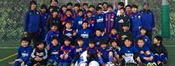 2017年度 JUVEN FC岐阜U-15(岐阜県)体験練習会のお知らせ