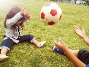 地元のジュニアサッカーを一緒に応援していただける地域の企業、有志募集中!