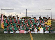 2016年度 第40回全日本少年サッカー大会 滋賀県大会 優勝は亀山SSS!優勝チームコメント掲載!