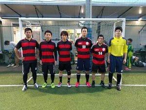 ☆大橋FC