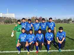 2017年度 オイスカFC(静岡県)ジュニア・ジュニアユースセレクションのお知らせ