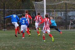2016年度 第49回清水銀行杯フレンドリーシティ清水少年少女サッカー大会 中学生男子U15 SALFUSoRsが優勝!