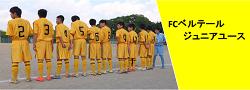 2017年度 東京・小山フットボールクラブ ジュニアユース練習会のお知らせ
