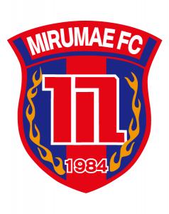 2017年度MIRUMAE FOOTBALL CLUB(ミルマエFC)U-15 (岩手県)第4回練習会1/14開催!