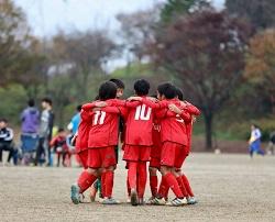2016年度 第27回 東岐波少年サッカーフェスタ 石崎カップ2016(山口県) 優勝はレノファ山口FC U12!