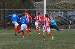 2016年度 愛知県3種(U-14)サッカーリーグ地区1位大会 優勝は碧南市立東中学校!