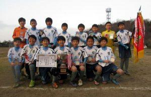 2016年度 第23回関西小学生サッカー大会 兵庫県大会 東播地区予選 優勝は兵庫FC A!