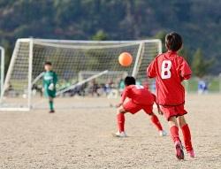 2016年度 しずぎんカップ第32回静岡県ユースU-11サッカー大会 優勝は清水エスパルス!