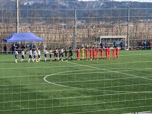 2016年度 第14回福岡市長杯(U-14) 優勝 ACファルベン!
