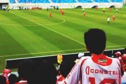 2017U-12サッカーリーグin千葉 2ndリーグ今週末開催!リーグ表の入力をお願いいたします。