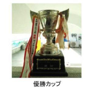 第10回前島・島ちゃん・壮カップ Uー12強化大会 5/3.4開催 参加チーム決定