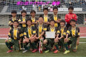 富田林常盤フットボールクラブ ジュニアユース(大阪府)2016年度体験練習のお知らせ
