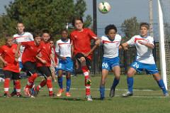 2017年度JFA U-12リーグ 第41回全日本少年サッカー大会  浜松地区予選 次節9/24!リーグ表入力お願いします!