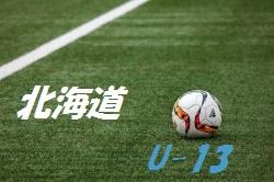 2017年度 第1回 道南ブロックカブスリーグ U-13 全結果掲載!
