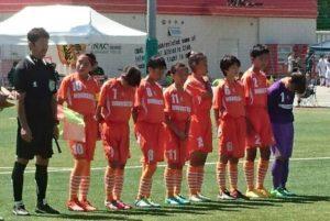 2017年度 第32回日本クラブユースサッカー選手権U-15大会 東京都予選 代表決定戦5/28結果速報!東京都代表8チーム決定!
