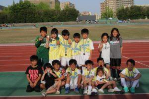 参加メンバーとスケジュール発表!キヤノン ガールズ・キャンプ JFAエリートプログラム女子U-13トレーニングキャンプ@J-GREEN堺