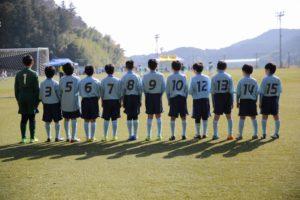 2017年度 第41回 南海放送・JAバンクえひめカップ 愛媛県少年サッカー大会 【南予地区予選】南予地区代表4チーム決定!