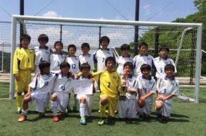 2017年度 NHK杯第72回徳島県中学校サッカー選手権大会 優勝は松茂中学校!