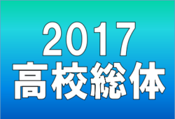 2017【インハイ予選】平成29年度第70回新潟県高等学校総合体育大会 優勝は日本文理高校!