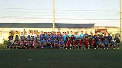 2017年度 JFA U-12リーグ(全日リーグ) 第41回全日本少年サッカー大会 静岡県大会 榛原地区リーグ1stステージ終了!情報提供おねがいします。