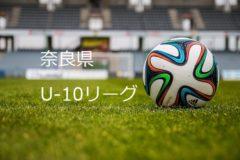 2017年度 NFAサッカーリーグ U-10 (東和・南葛ブロック)全結果掲載!