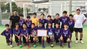 【宮崎】2017 JFAフットボールフューチャープログラムトレセン研修会(FFP)参加者発表!