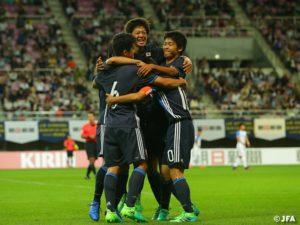 2017年度 第49回 青森県少年サッカー大会 リベロ津軽SC U-12が初優勝!