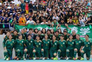 2017年度 第69回岩手県高等学校総合体育大会 優勝は延長を制した遠野高校!